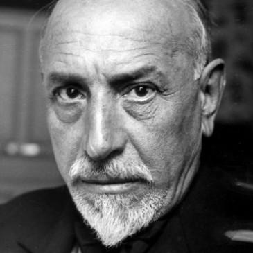 Luigi Pirandello a Coazze