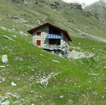 Inaugurazione Rifugio Alpe del Sellery Superiore