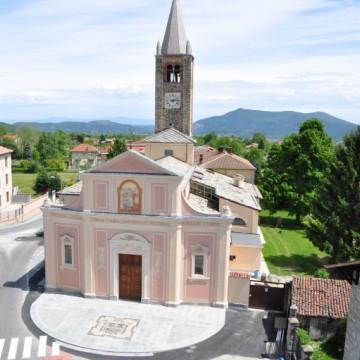 Chiesa Parrocchiale di Santa Maria del Pino