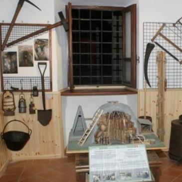 Ecomuseo Etnologico della Resistenza