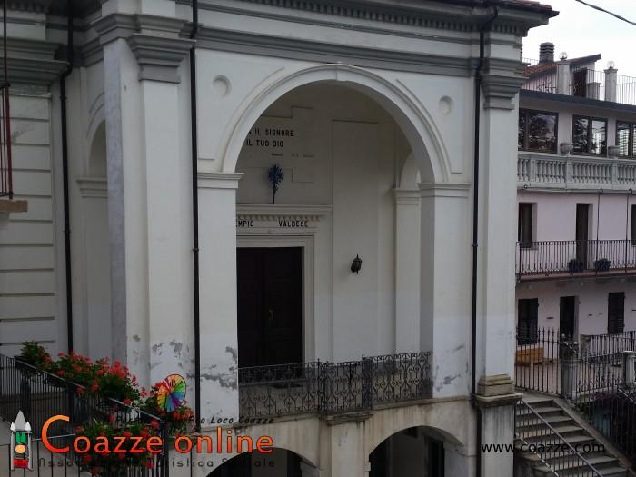 Il Tempio Valdese
