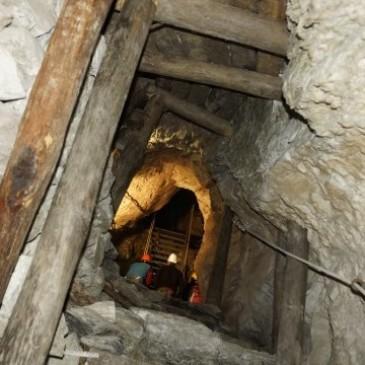 La Miniera di Garida
