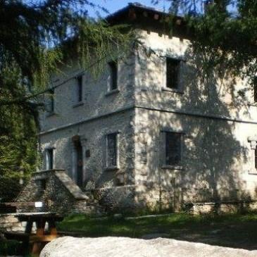 Palazzina Sertorio – Osservatorio per l'Ambiente