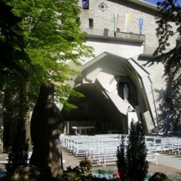 Santuario Grotta N. S. di Lourdes