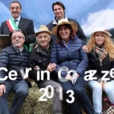XIII Festa rurale del Cevrin di Coazze