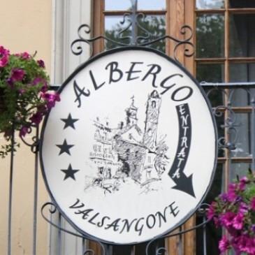 Albergo Ristorante Piemonte