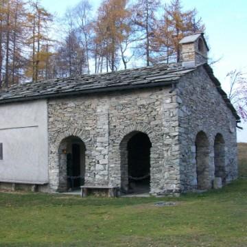 Colle Bione e Borgata Pianiermo - Coazze (TO)