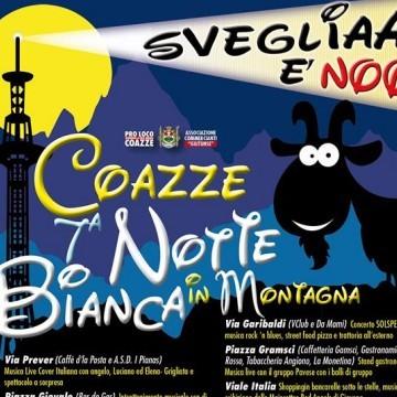 VII Notte Bianca 2015