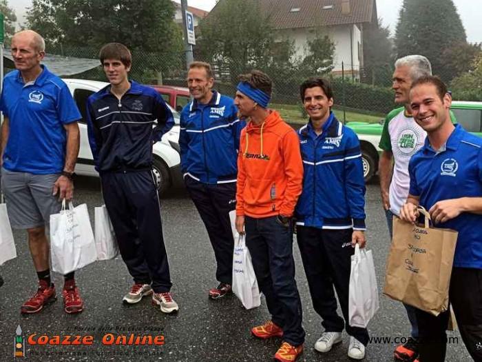 XXXVII Corsa al Colle Bione