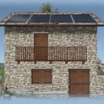 Ciargiur – Inaugurazione rifugio del CAI di Coazze