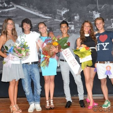 Miss&Mister Coazze 2012