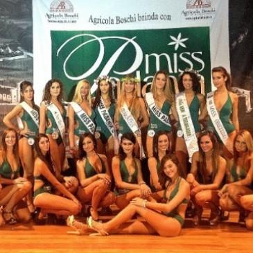 Miss Padania 2012