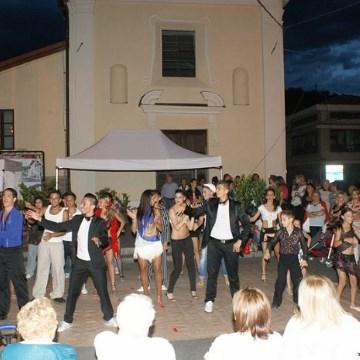 IV Notte bianca 2012