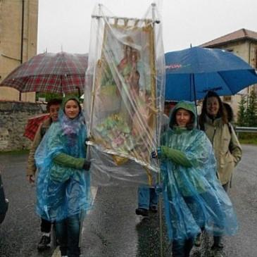 Processione Avigliana 2012