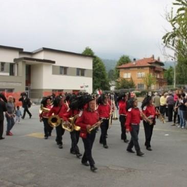 Raduno Bersaglieri 2012