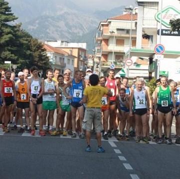 XXXV Corsa al Colle Bione