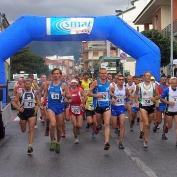 XXXIV Corsa al Colle Bione