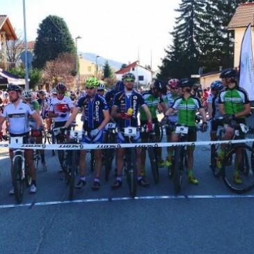 III Gara XC Race Valsangone