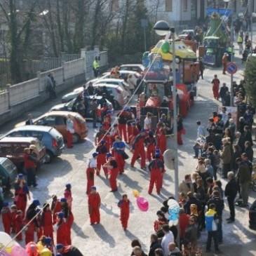 Carnevale 2012