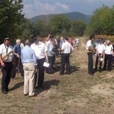 Festa al Castello 2012