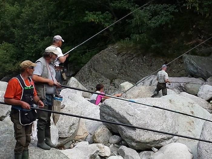 Gara di pesca 2013