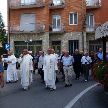 Processione 15 Agosto 2014