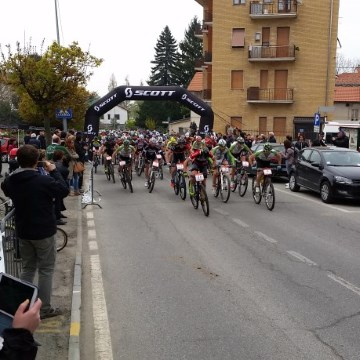 IV Gara XC Race Valsangone 2014