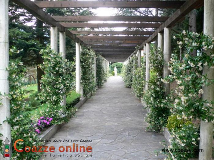 Parco Le Pigne
