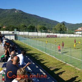 Amichevole Torino Calcio – GiavenoCoazze