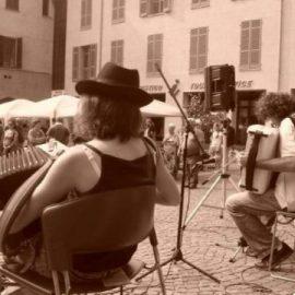 Serata Occitana: Venerdì 24 febbraio