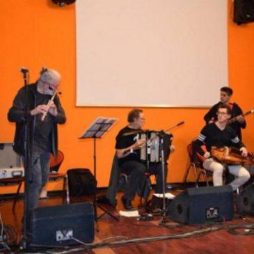 Serata Occitana: Venerdì 28 Aprile