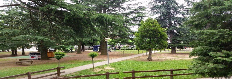Parco di Coazze