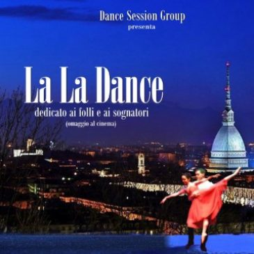 Sabato 1 luglio: LA LA Dance